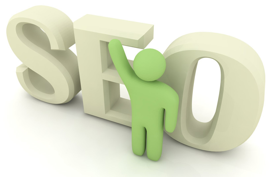 SEO Friendly Websites